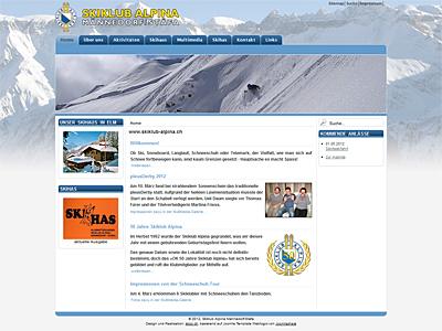 Skiklub Alpina Männedorf/Stäfa
